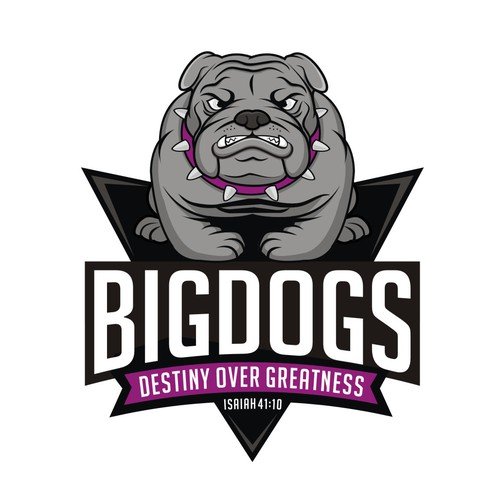 BigDogs Logo