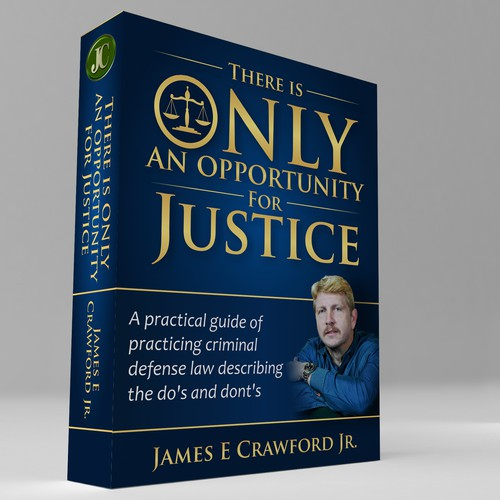 "The book is a ""how to"" book for clients. A book giving a lawyer's expert advise about our criminal justice process."