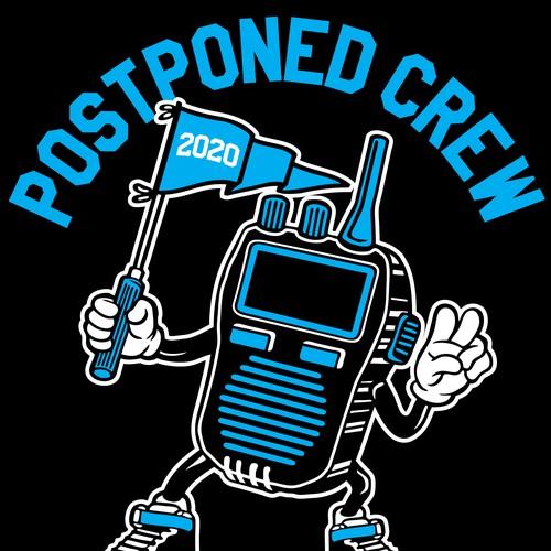 Postponed Crew