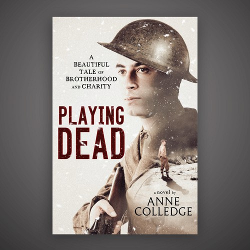 Cover Book WWI | Playing Dead