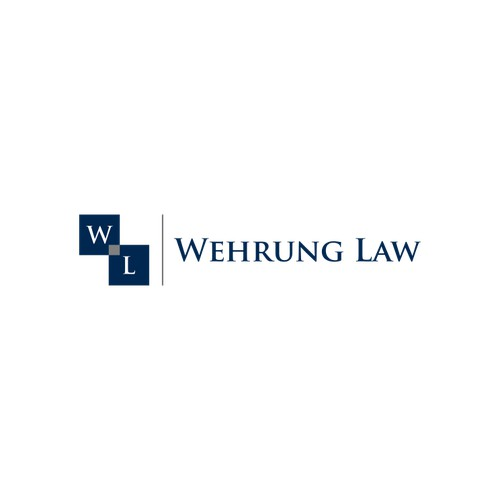 Two year old law firm seeks logo