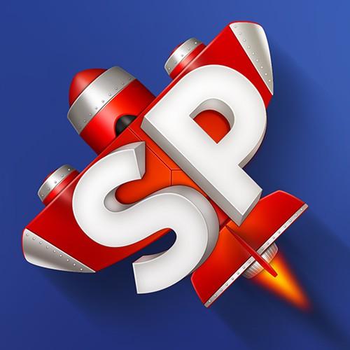 SimplePlanes App Icon