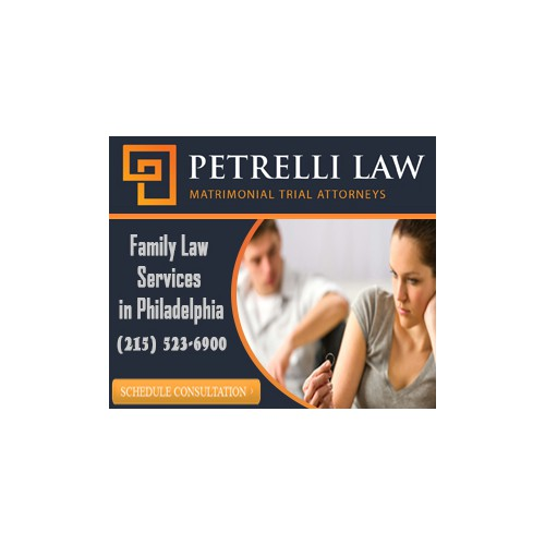 Banner Ads Creation for Law Firm