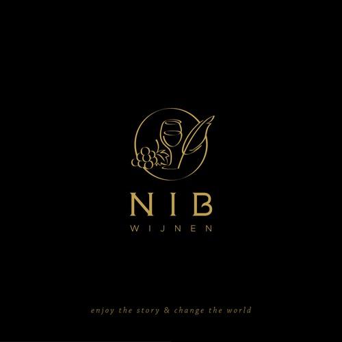 Logo for NIB Wijnen