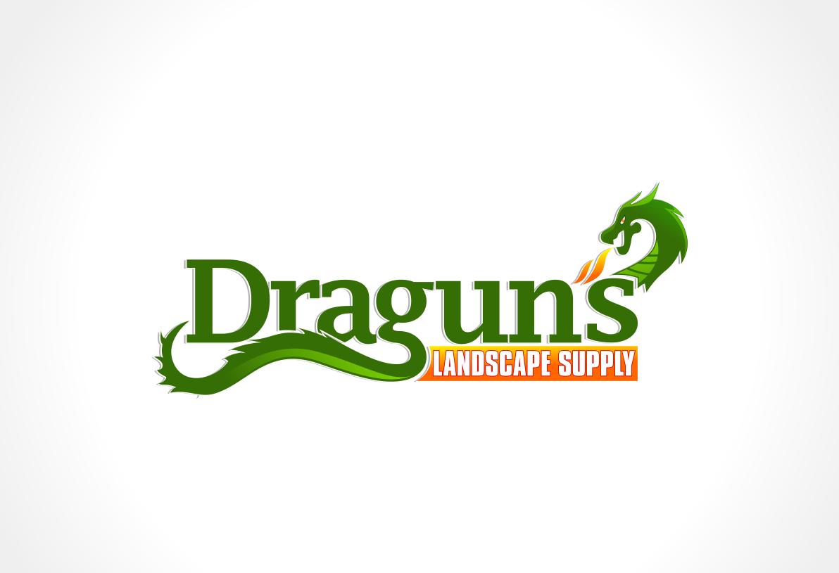 Dragun's Landscape Supply needs a new logo