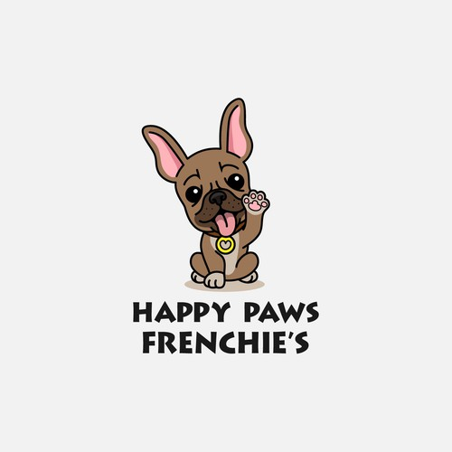 Happy Paws Frenchie's