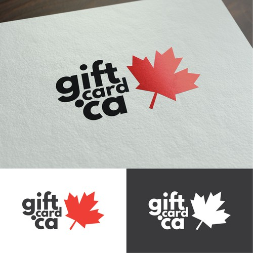 Giftcard.ca Logo