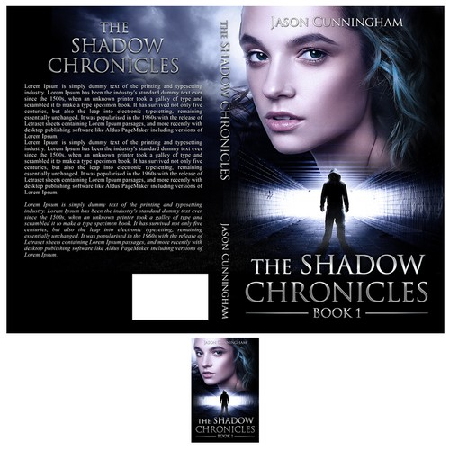 The Shadow Chronicles.