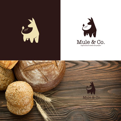 Mule + Bread