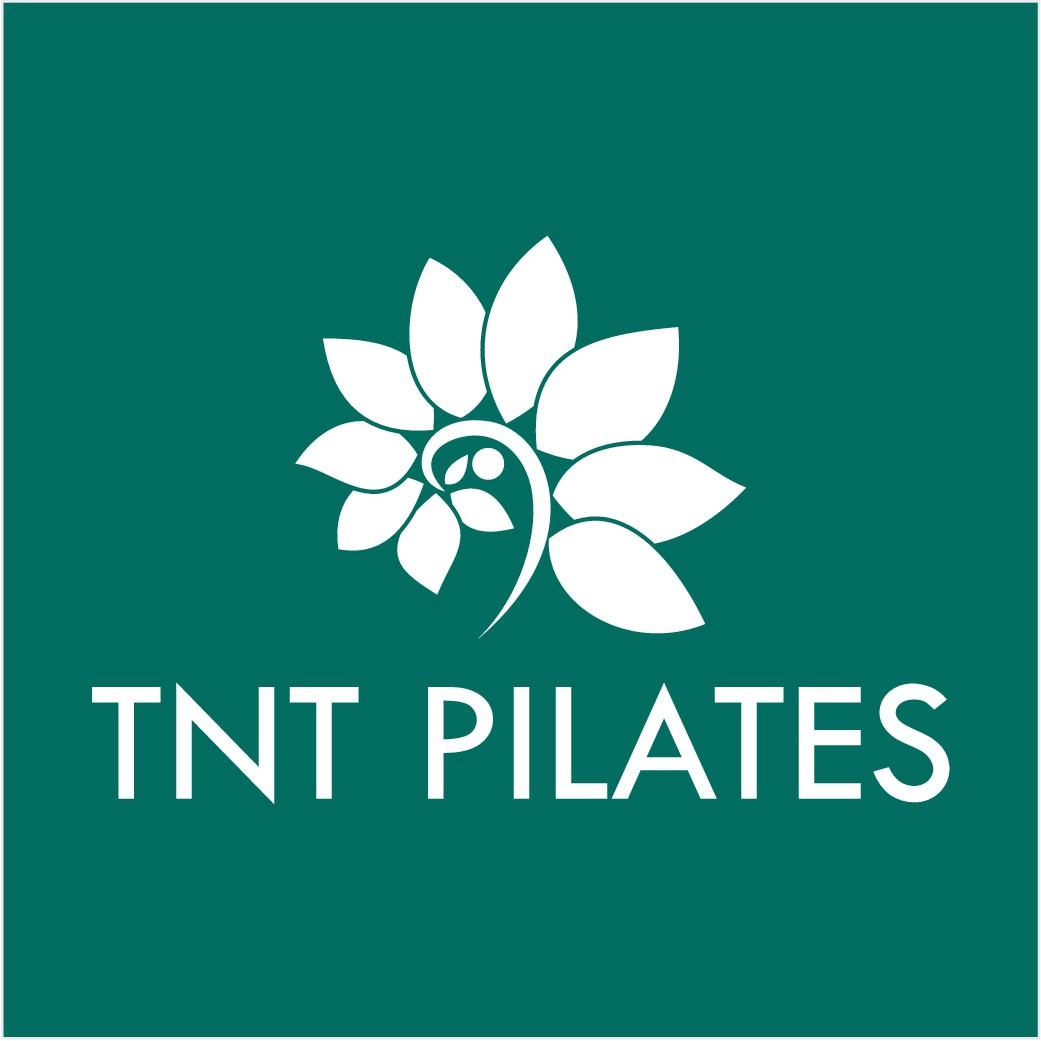 Design an organic logo for our boutique pilates studio in Iowa City