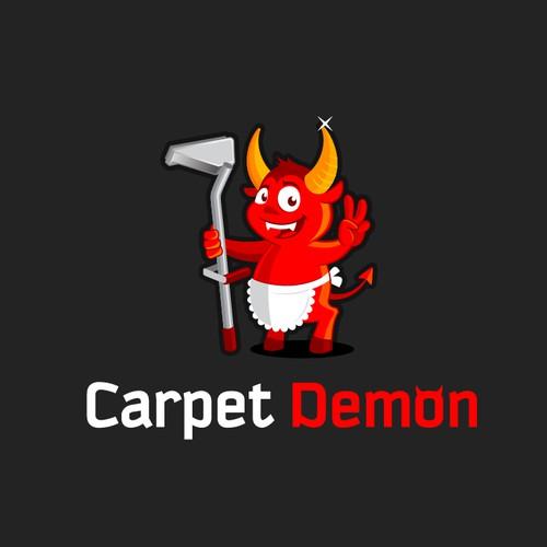 Carpet Demon