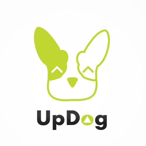 Icon for UpDog Project