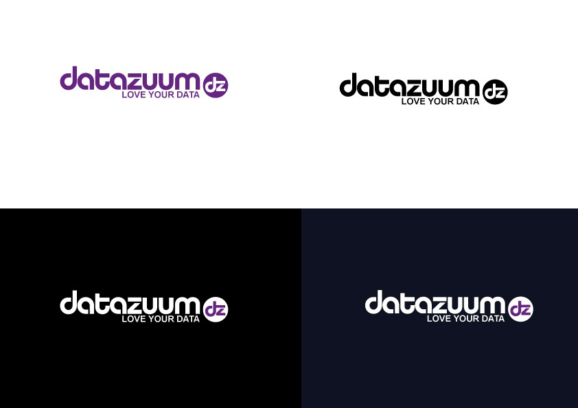 DataZuum needs a new logo