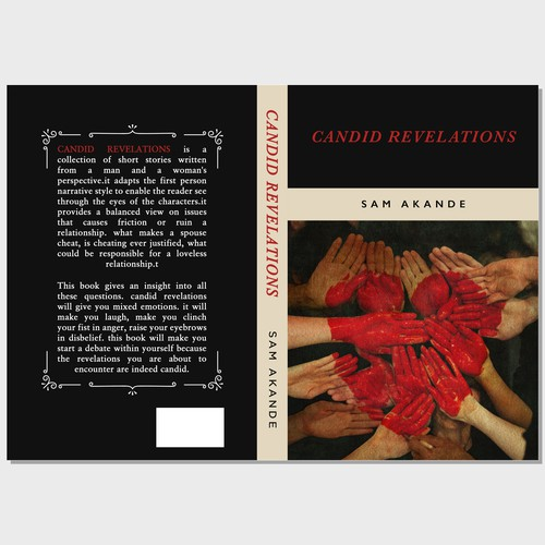CANDID REVELATIONS