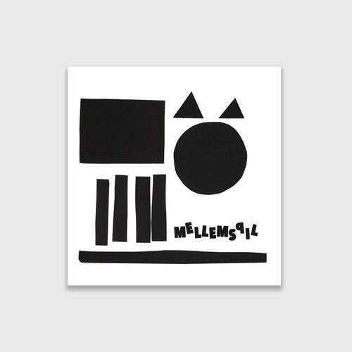 Mellemspil - Collage Album