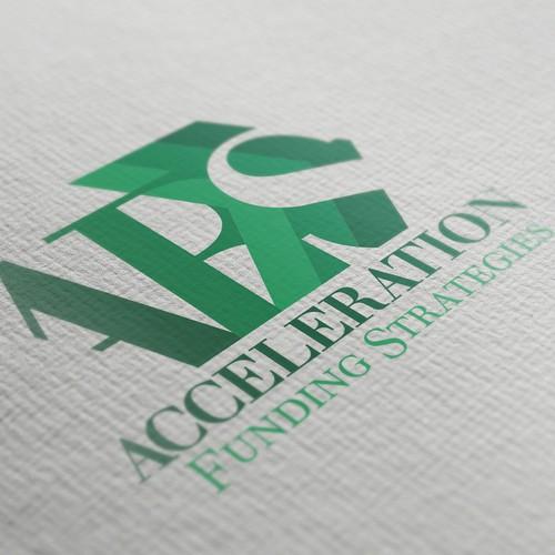 Design a logo for a boutique business finance consultancy