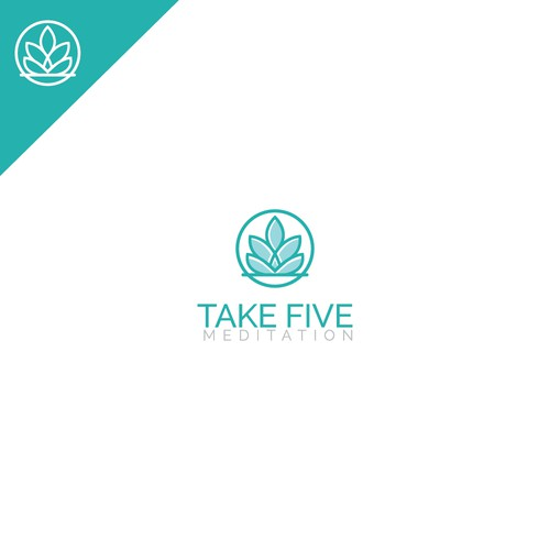 simple design concept for Takefive