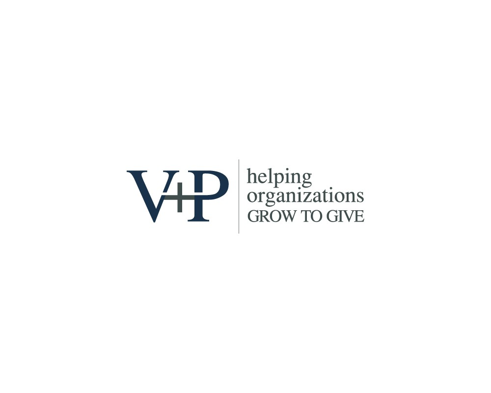 Help V+P with a new logo