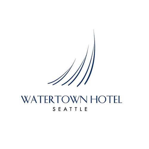 logo for Watertown Hotel
