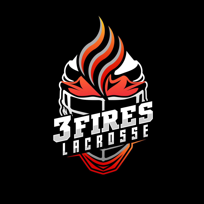 Design a logo for a travel lacrosse team