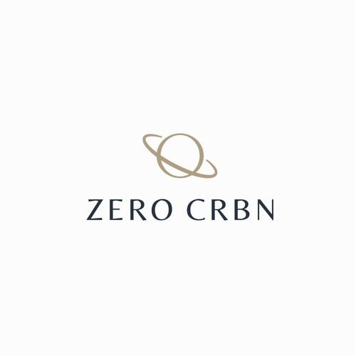 Logo Design - Zero Crbn