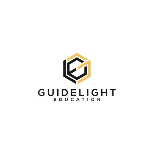 backup logo guide light