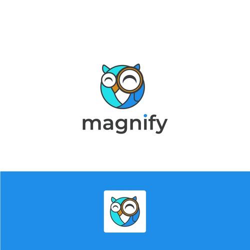 Magnigy Logo
