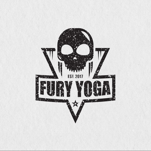 Fury Yoga