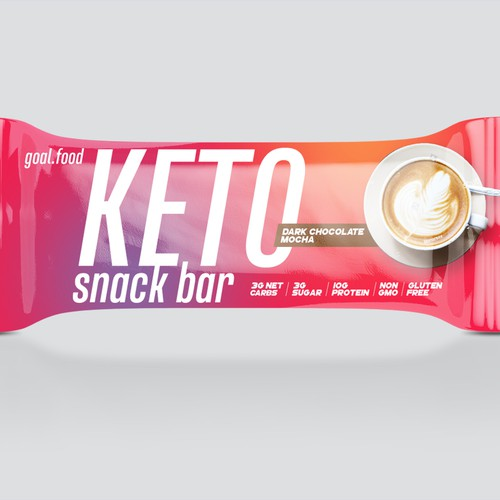 keto snack bar