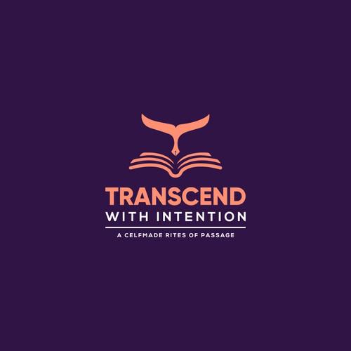 Logo Design for Transcend New Startup Brand