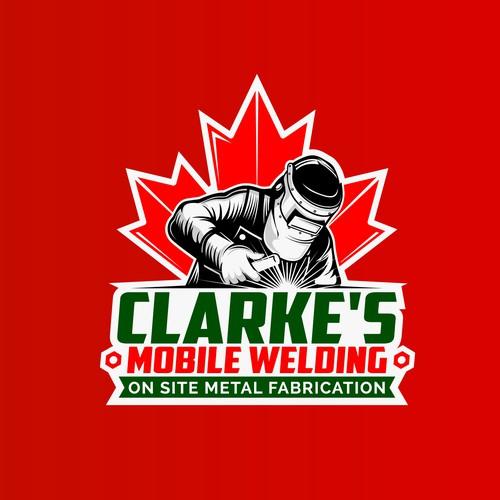 CLARKE'S MOBILE WELDING