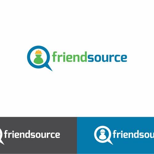 Logo for Friendsource
