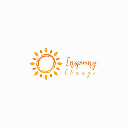 Inspiring Change Logo