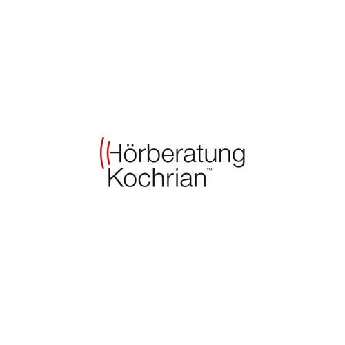 "Logo design ""Hörberatung Kochrian"""
