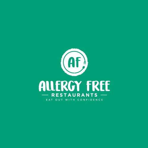 Create a logo and social media package for allergyfreerestaurants.com!