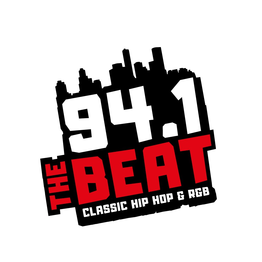 Logo for The Beat