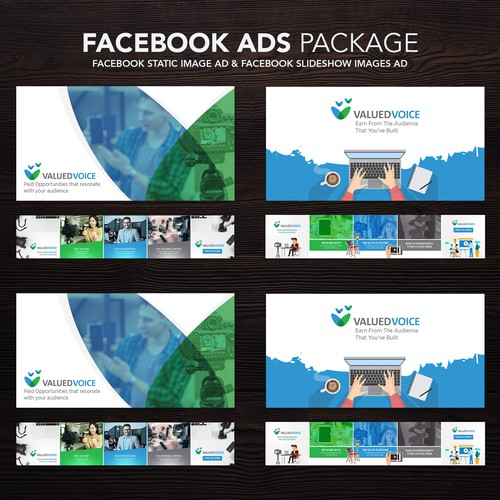 Facebook Ads Package