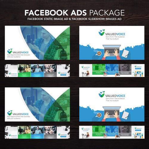 Facebook Ads Package
