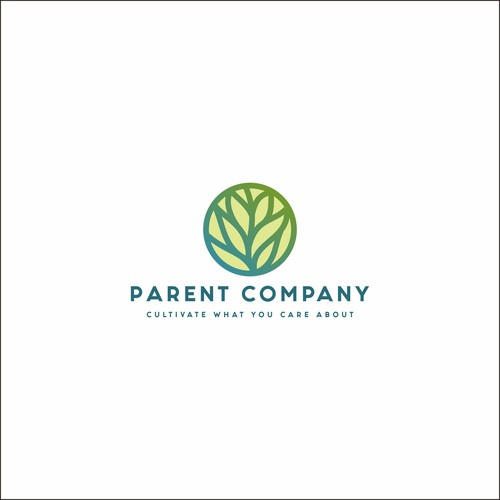 Logo for Parent Company
