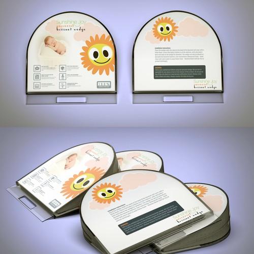 babys packaging design