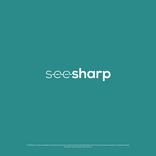 see sharp