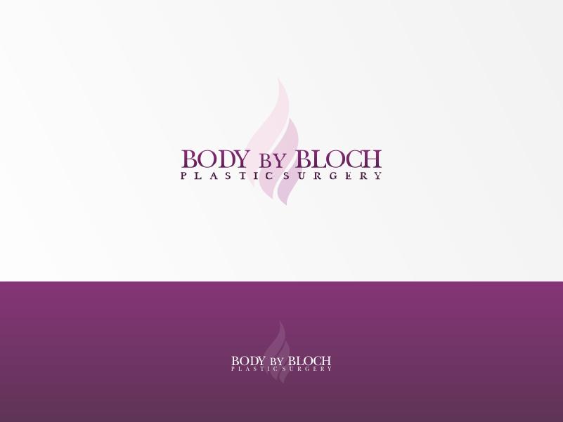 logo for Body By Bloch