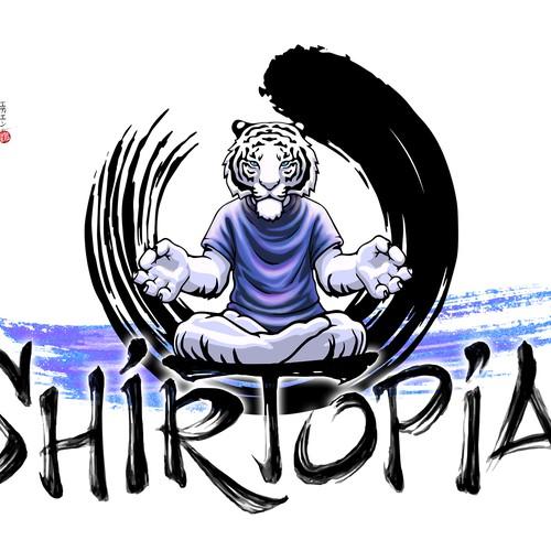 Shirtopia Logo