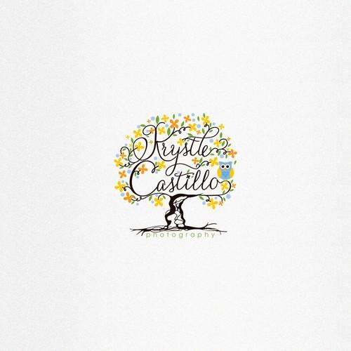 Krystle Castillo Photography needs a new logo