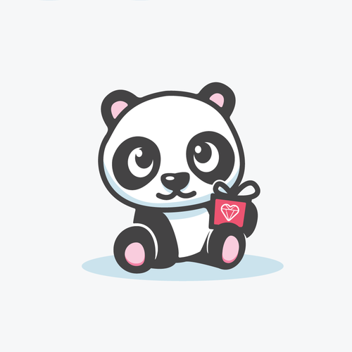 Cute Logo for an Onlineshop