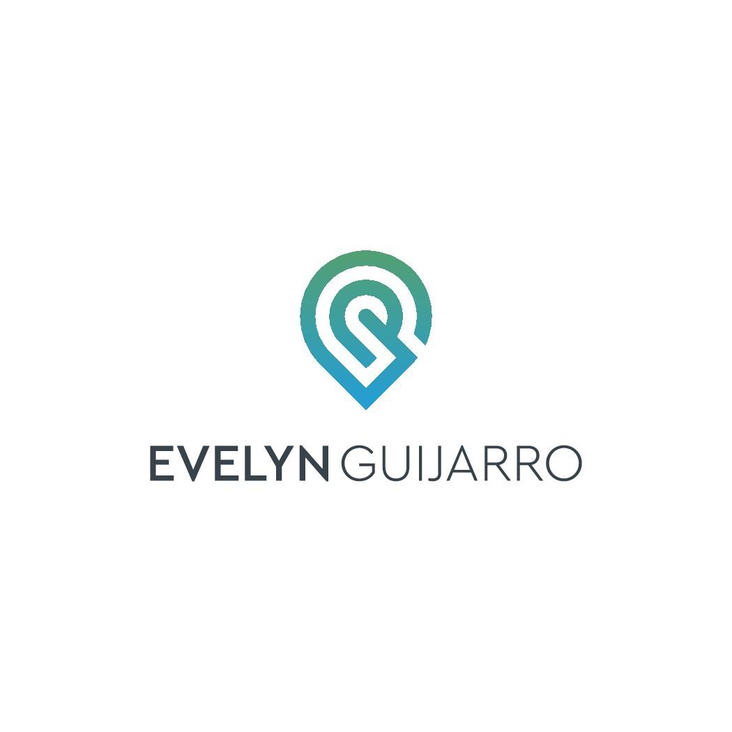 Diseña un logo para mi marca personal como deportista, aventura y viajera