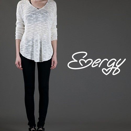 Help us design our fashion brand logo - Emergy! Emerging + Energy! Be Creative!