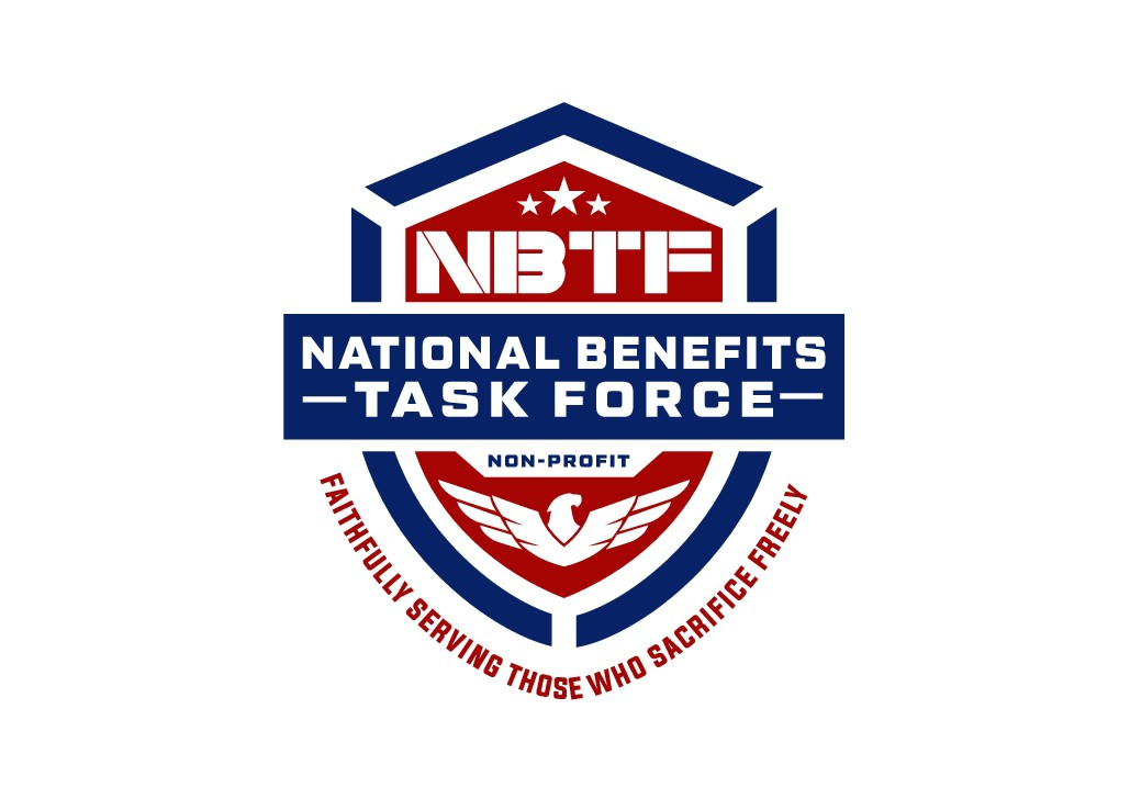 NEW LOGO for National Non-Profit Benefit Organization serving USA's Emergency Responder Task Forces