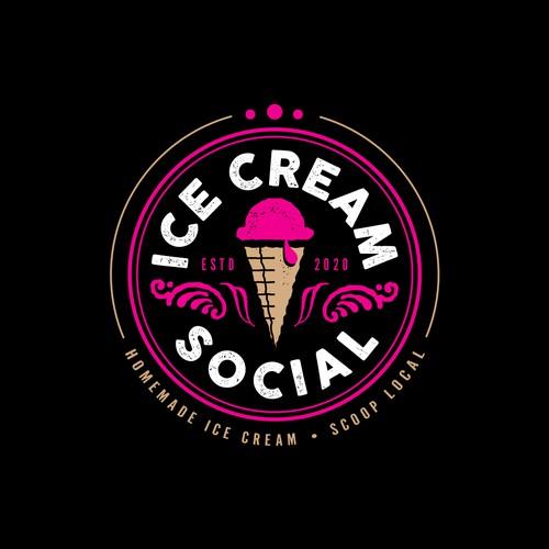 Proposed logo