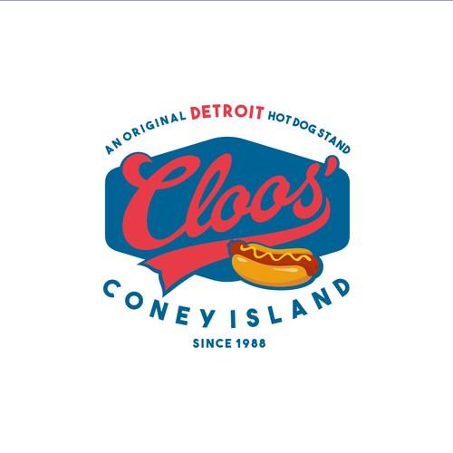 Cloos' logo